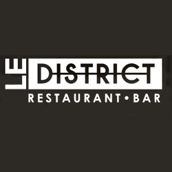 Le District Restaurant