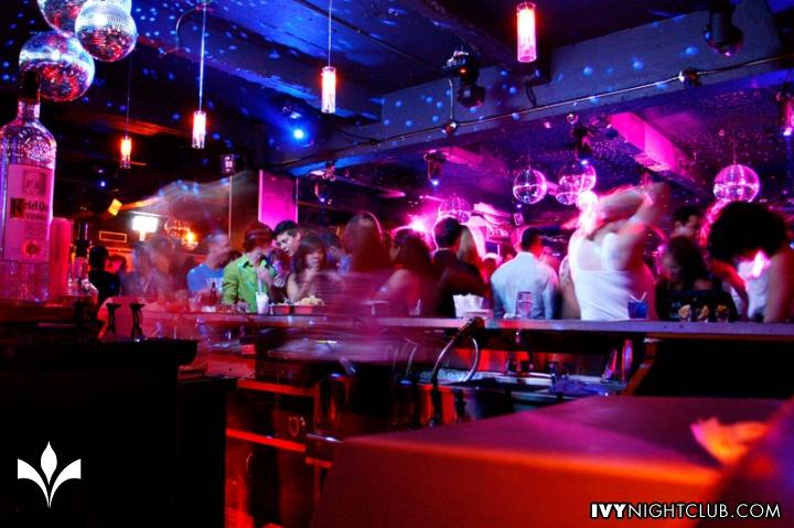 IVY NightClub