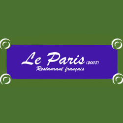 restaurant le paris
