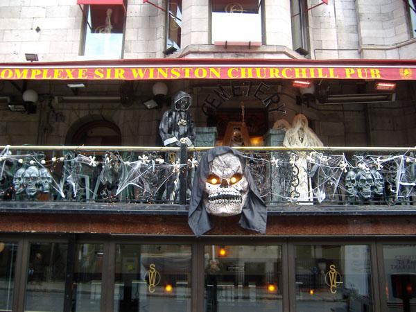 sir winston club