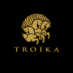 Troika Restaurant & Bar